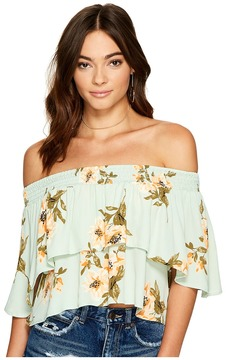 Flynn Skye Athens Top Women's Clothing