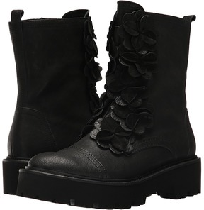 Kennel + Schmenger Kennel & Schmenger - Bobby Combat Boot Women's Boots