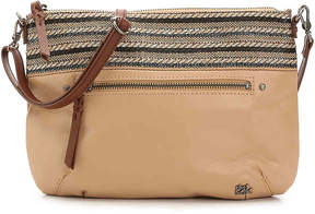 The Sak Women's Oleta Leather Crossbody Bag