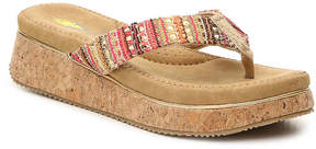 Volatile Women's Mosman Wedge Sandal