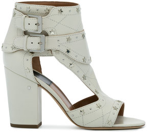 Laurence Dacade Rush Stars studded sandals