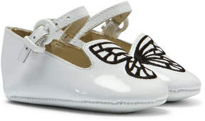 Sophia Webster Mini Bibi Baby Butterfly Shoes
