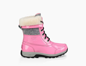 UGG Kids' Butte II Patent Sparkle