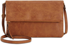 Style & Co Nikkoll Flap Crossbody, Created for Macy's
