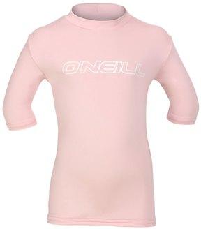 O'Neill Toddler Basic Skins S/S Rash Tee 22270