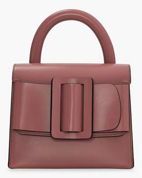 Boyy Lucas Leather Top Handle Bag