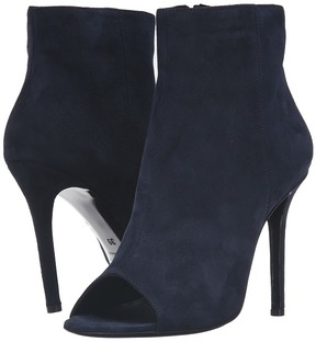 The Kooples Sonia - Suede Goat Leather