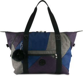 Kipling Art Tote Bag