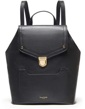 Kate Spade Thacker Frankie Italian Leather Backpack