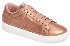 Nike Women's Blazer Low Le Basketball Shoe