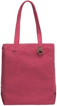Cotton Shopper Tote Bag