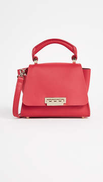 Zac Posen Eartha Iconic Soft Mini Top Handle