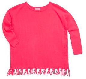 Lilly Pulitzer Little Girl's & Girl's Mini Ramona Sweater