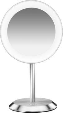 Conair Satin Chrome LED Vanity Magnifying Mirror