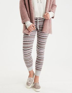 American Eagle Outfitters AE Sweater Legging