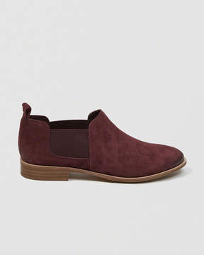 Abercrombie & Fitch Bass Brooke Chelsea Bootie