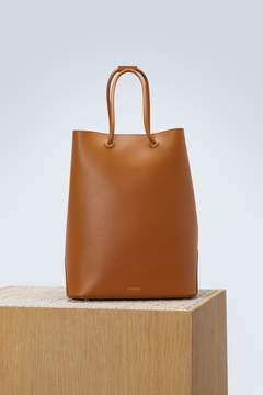 Jil Sander J-Shopper MD tote bag