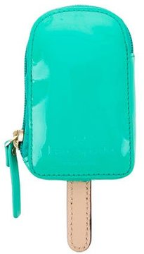 Kate Spade Popsicle Coin Purse - GREEN - STYLE