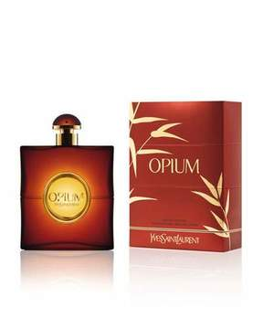 Saint Laurent Opium Eau de Toilette, 89 mL/ 3.0 oz.