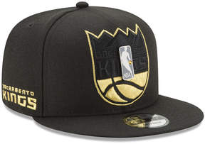New Era Sacramento Kings Playoff Push 9FIFTY Snapback Cap