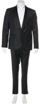 Pierre Balmain Wool Tuxedo Suit