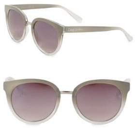 Sam Edelman 57MM Cat Eye Sunglasses