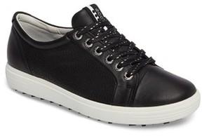 Ecco Women's Casual Hybrid Water-Repellent Golf Shoe