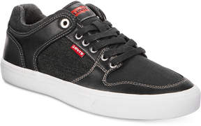 Levi's Maxwell Hi Casual Sneakers Men's Shoes