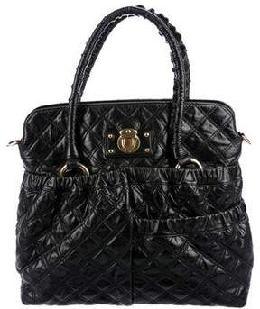 Marc Jacobs Quilted Ryder Bag