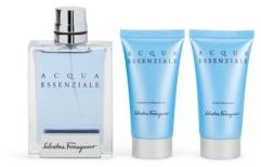 Ferragamo Acqua Fragrance Set