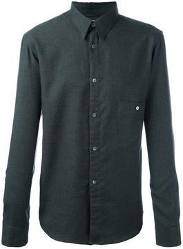 Lemaire classic button down shirt