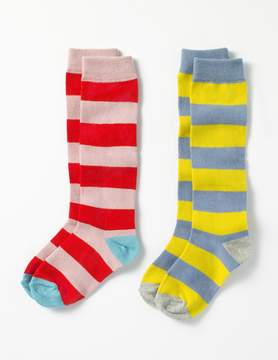 Boden 2 Pack Knee-high Socks