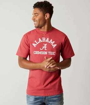 Original Retro Brand Alabama Crimson Tide T-Shirt