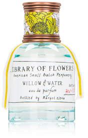 Library of Flowers Willow Water Eau de Parfum