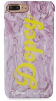 Edie Parker Dopey iPhone 6/7 Plus Case