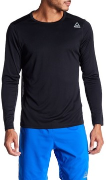 Reebok Speedwick Tech Long Sleeve Tee