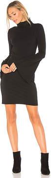 Bobi Bell Sleeve Dress