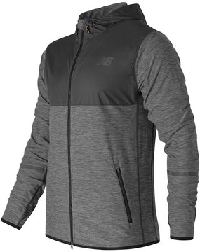 New Balance Men's Transition Hoodie