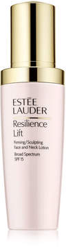 Estee Lauder Resilience Lift Firming/Sculpting Face And Neck Lotion SPF 15 - Normal/Combination Skin