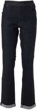 Prada Linea Rossa Prada Slim Fit Jeans