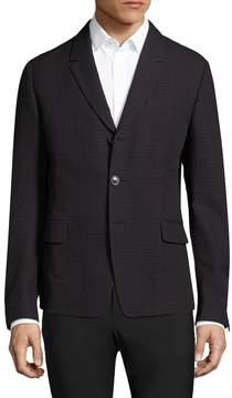 Diesel Black Gold Men's Jk-Arjey Sportcoat