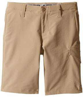 Under Armour Kids Match Play Cargo Shorts Boy's Shorts