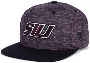 Top of the World Southern Illinois Salukis Energy 2-Tone Snapback Cap