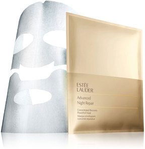 Estée Lauder Advanced Night Repair Concentrated Recovery PowerFoil Mask, 4 Sheets