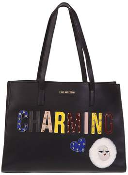 Moschino LOVE Handbag Handbag Women Love