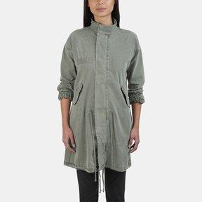 RtA Dillinger-Army Jacket
