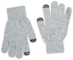 Forever 21 Marled Knit Gloves