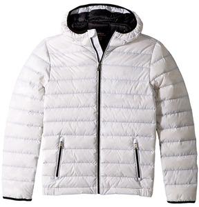 Polo Ralph Lauren Camo Packable Down Jacket Boy's Coat