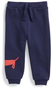 Mini Rodini Infant Boy's Dog Sweatpants