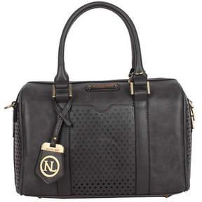 Nicole Lee Women's Talia Boston Shoulder Bag